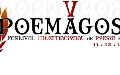 VI Poemagosto Festival Internacional de Poesía