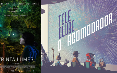 Trinta Lumes - Teleclube O Acomodador