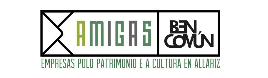 Logo BenComún Empresas Amigas