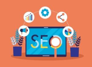 seo optimización web